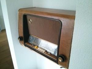 Telefunken Concertino 55
